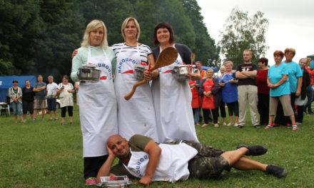 Uskutečnil se Guláš bez hranic 2017