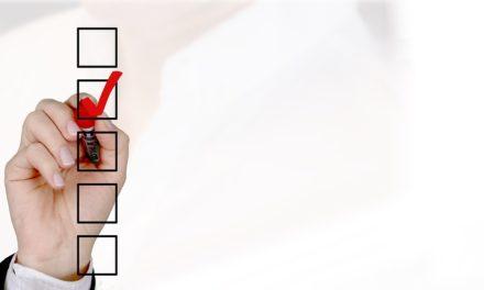 97/2017 – Zveřejnění informace o počtu a sídle volebních okrsků