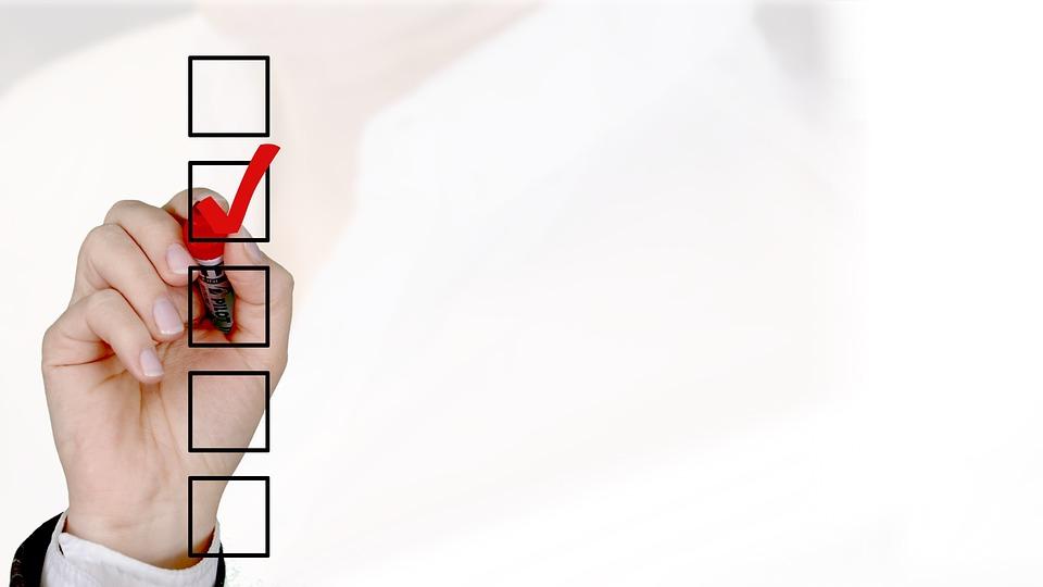 63/2017 – Oznámení o době a místě konání voleb