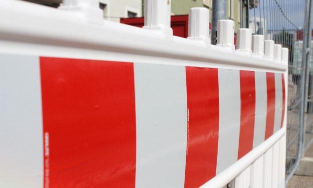 26/2018 – Veřejná vyhláška – Stanovení přechodné úpravy provozu na pozemní komunikaci