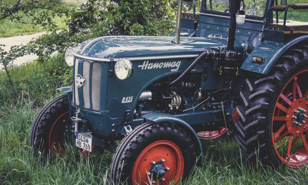 85/2017 – Veřejná zakázka malého rozsahu – malotraktor s příslušenstvím