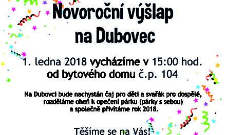 Jdeme na Dubovec