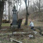 Začala renovace památníku obětem 1. světové války