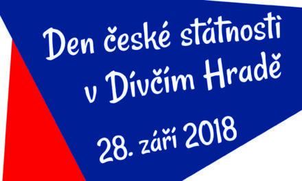 Den české státnosti v Dívčím Hradě