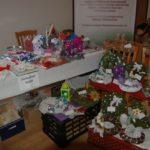 Vánoční jarmark měl obrovský úspěch