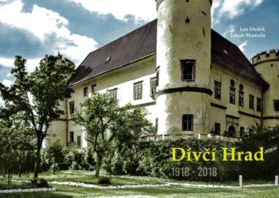 Dívčí Hrad 1918 - 2018